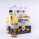 corona extra beer 330m wholesale 4.5% alcohol - product's photo