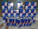 red bull drinks - product's photo