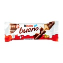 kinder bueno chocolate t2 43g - product's photo