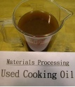 used cooking oil for biodiesel uco - product's photo