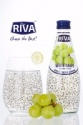 basil seed drink with white grape - product's photo