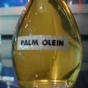 rbd palm olein - product's photo