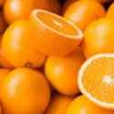fresh navel and valencia oranges - product's photo