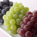 fresh seedless grapes - product's photo