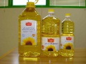 sunflower oil for export - product's photo