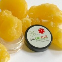 buy full spectrum cbd wax concentrate - product's photo