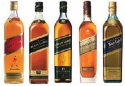 red label johnnie walker/johnnie walker green label old scotch whisky/ - product's photo