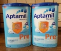 aptamil powder milk for babies - product's photo