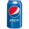 pepsi cola 330ml - product's photo