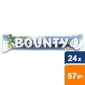 bounty chocolate 57 g - product's photo