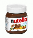 nutella chocolate 350g - product's photo