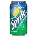 sprite 330ml cans/sprite 500ml pet bottles - product's photo