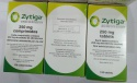 zytiga tablets for sale whatsapp +31686411544 - product's photo