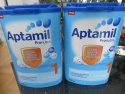 aptamil milk  - product's photo