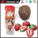 strawberry chocolate beans candy - product's photo