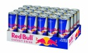 original red bull energy drink available - product's photo