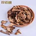 yellow dried mushroom - product's photo