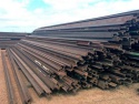 used rails r50 r65 - product's photo