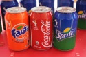 coca cola zero 24 can beverages sale - product's photo