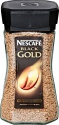 black gold instant coffee - product's photo