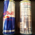 buy red bull energy drink 250ml x 24 cans wholesale - product's photo
