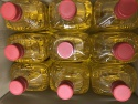 high oleic refined sunflower oil, corn oil and soybean oil in bulk - product's photo