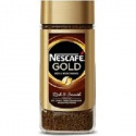 nescafe gold edelmischung 100g / nescafe gold blend 100g / nescafe gol - product's photo