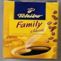 tchibo family ground coffee 100g / tchibo family instant coffee 200 g  - product's photo