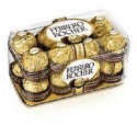 ferrero rocher t16 200g / ferrero rocher t24 300g / ferrero rocher t30 - product's photo