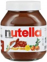 nutella & go 52g / nutella & bready t8 / nutella 15g / nutella 350g  - product's photo