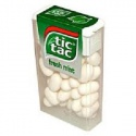 tic tac mint 16g / duplo 18.2g / raffaello 150g  - product's photo