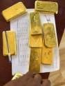 gold bar - product's photo