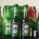 dutch heineken beer 250ml bottles , 330ml cans - product's photo