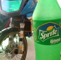 quality sprite available  - product's photo