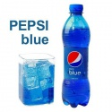 best taste pepsi blue 450ml  - product's photo