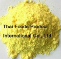egg yolk powder - product's photo