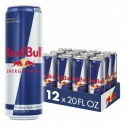 wholesale redbull energy drink 250ml, 350ml, 355ml  - product's photo