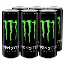 monster energy drink 250ml,500ml for export  - product's photo
