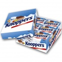 knoppers chocolate /nutella / ferrero rocher chocolate  - product's photo