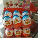 kinder surprise joy/kinder t8 chocolate  - product's photo