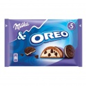 milka biscuits/nutella 340 biscuit/nutella chocolate - product's photo