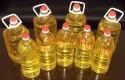 refined rapeseed oil - product's photo