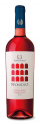 italian rose' wine naviganti terre di chieti  2019 6 bottles 0.75 cl - product's photo