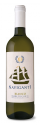 italian white wine bianco terre di chieti igp 2019 6 bottles 0.75 cl - product's photo