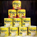 nido milk powder - product's photo