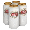 stella artois beer - product's photo