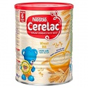 nestle cerelac baby food 400g - product's photo