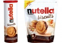nutella biscuit 304g - product's photo