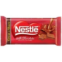 chocolate nestle - product's photo