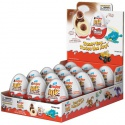 kinder joy - product's photo